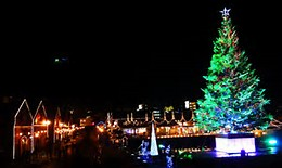 素敵な歌声クリスマスファンタジーキッズコンサート