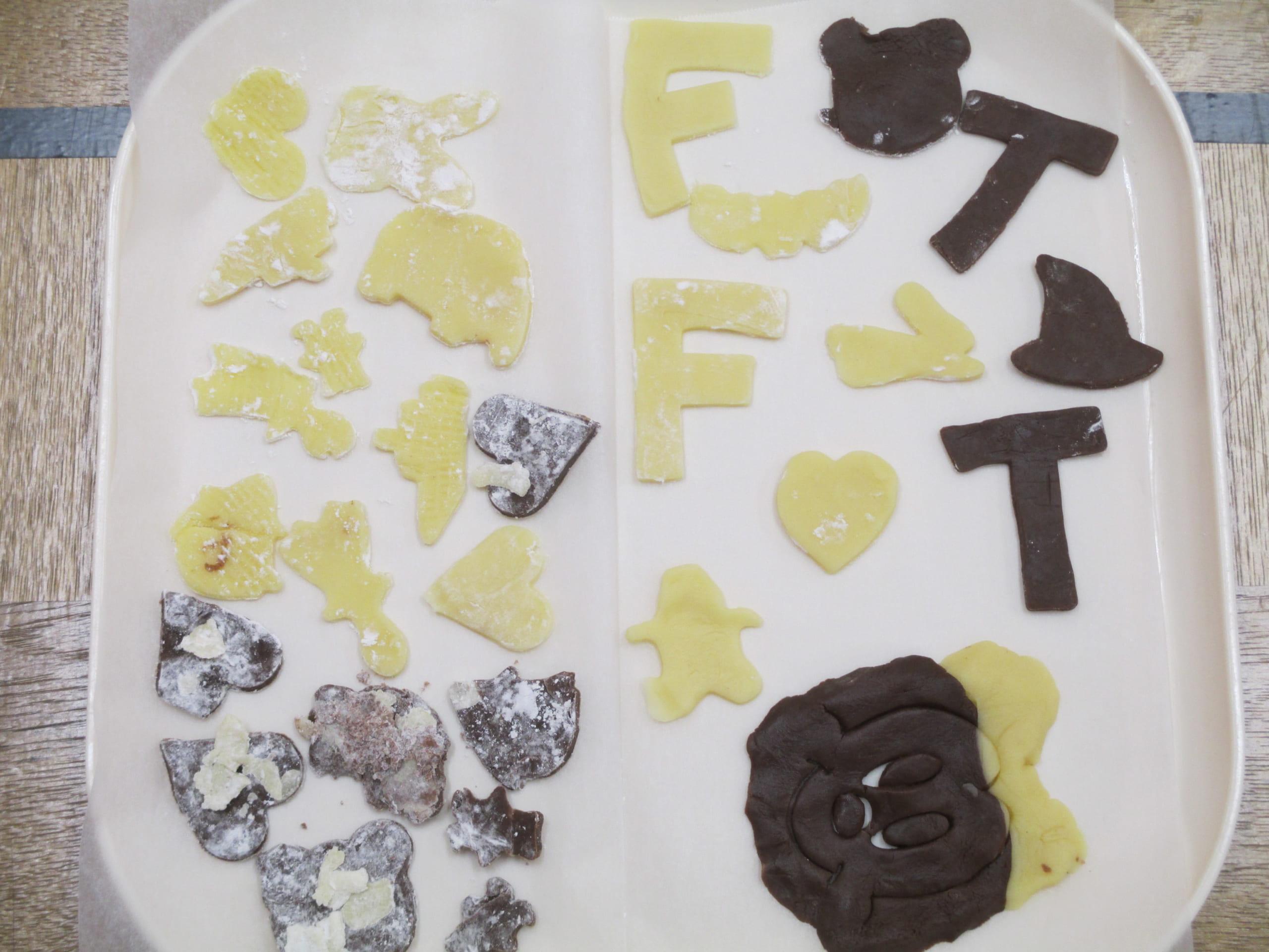クッキー作りに挑戦✨✨  すみれさん