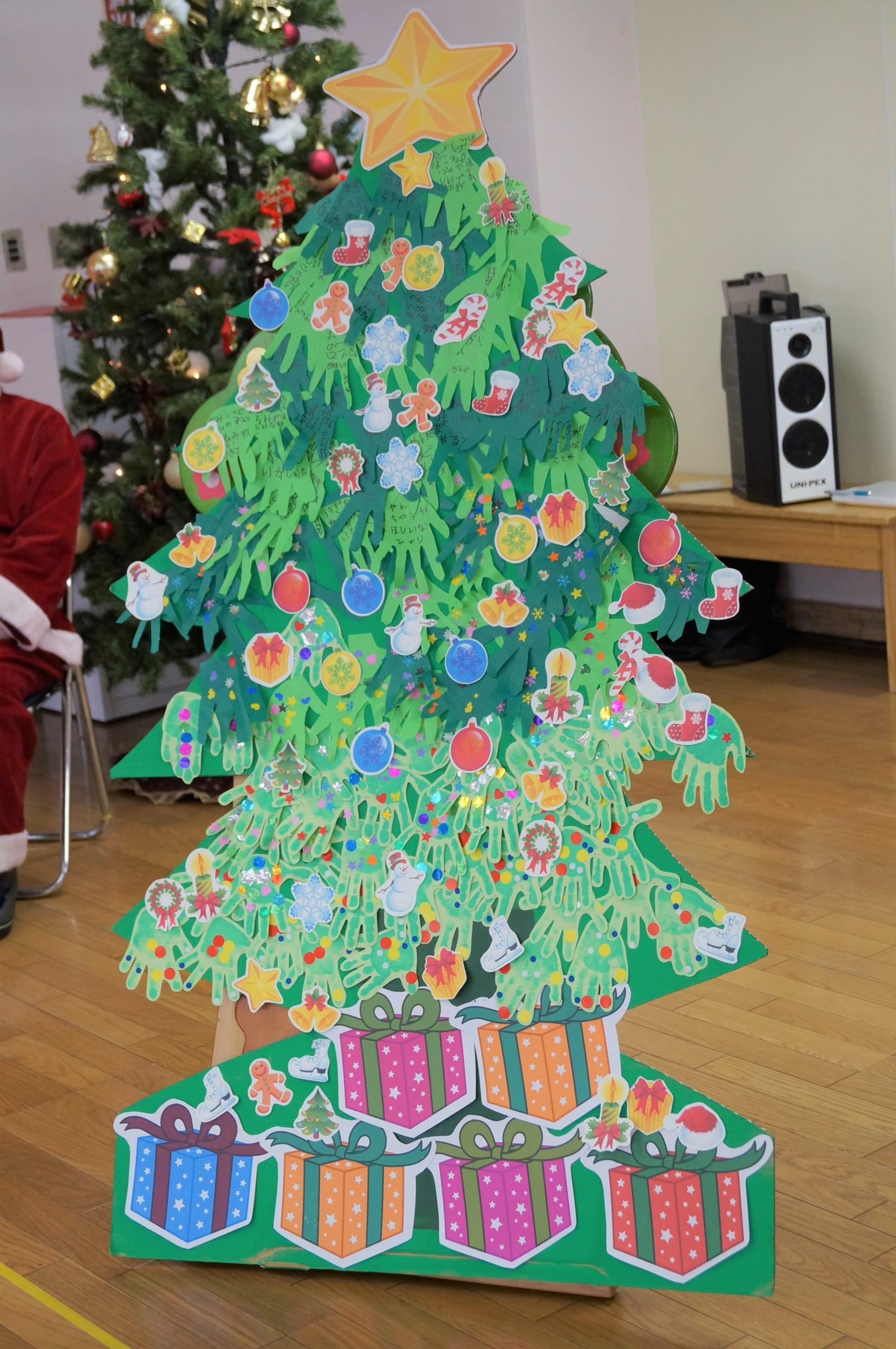 🎅幼稚園のクリスマス会 パート2 年長・年中